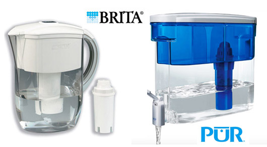 the debate between pur and brita